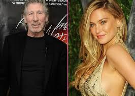 Enfadada: Bar Refaeli contra Roger Waters