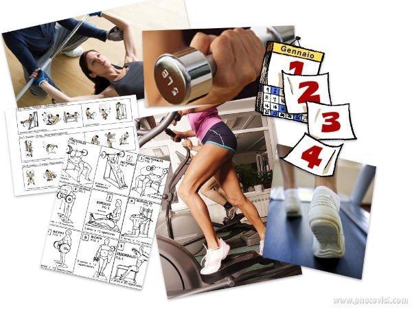 ¿Cuántos días por semana debemos hacer ejercicio?