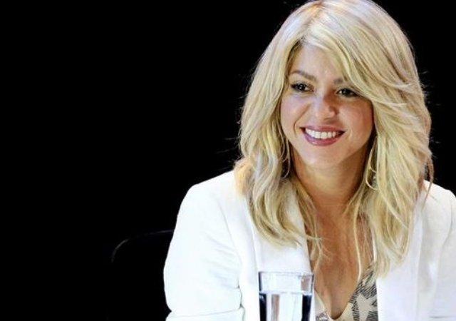 Los secretos de Shakira para recuperar la figura