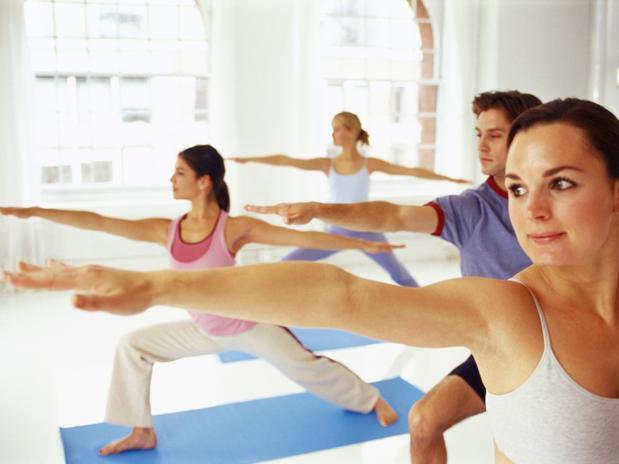 Motivación: ventajas de hacer ejercicios