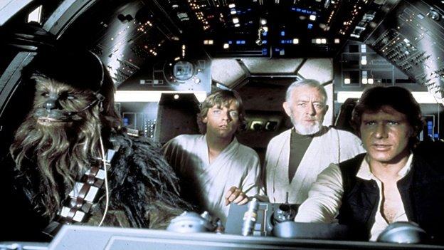 Murió el director de La Guerra de las Galaxias