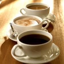 Cuántas tazas de café son demasiado