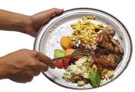 El país que más comida tira a la basura