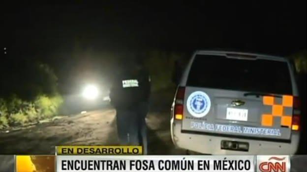 Caso Heaven: Aparecen 13 cuerpos en Tlalmanalco