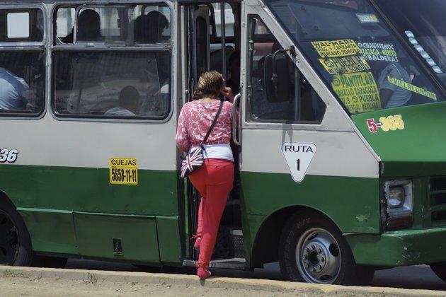¿Cuánto tiempo perdemos en el transporte?