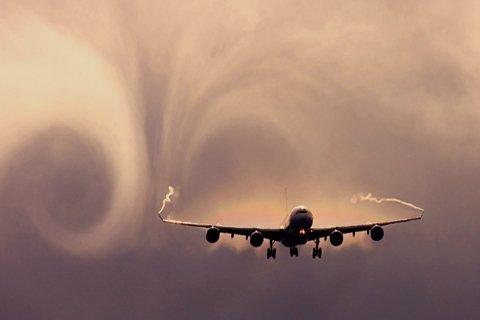 ¿Cuán peligrosas son las turbulencias durante un vuelo?