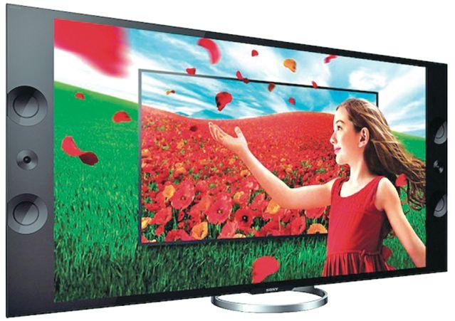 ¿En qué consiste la TV con tecnología 4K?
