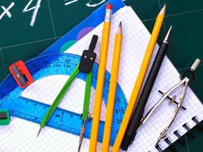 ¿Cómo y dónde canjear la tarjeta electrónica por útiles escolares?