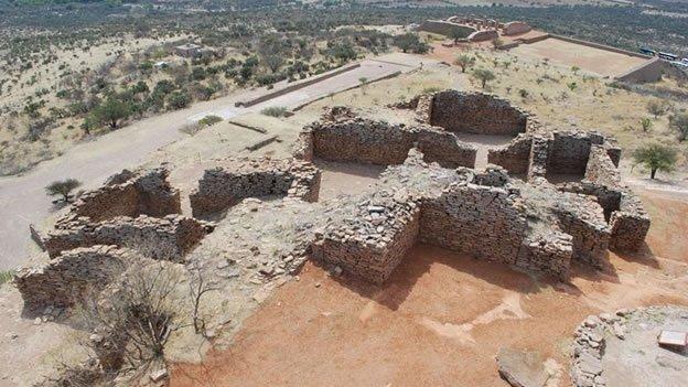Arqueólogos hallan semillas milenarias en Zacatecas