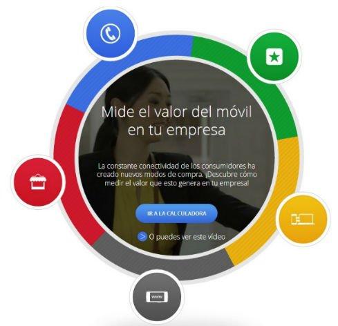 Nueva herramienta de Google en México
