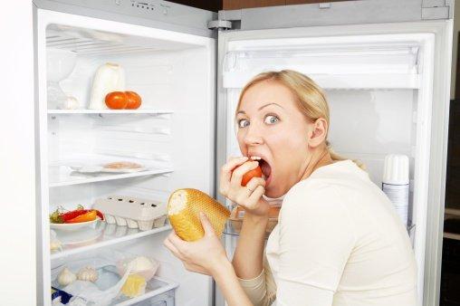 Edorexia: el trastorno alimenticio silencioso