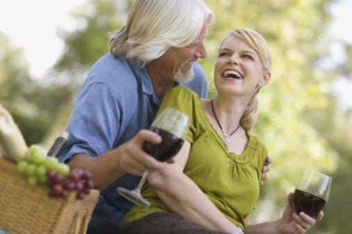 ¿Una copa de vino es el mejor antidepresivo?
