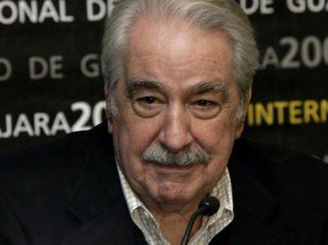 Falleció el escritor colombiano Álvaro Mutis