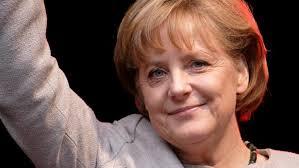 Angela Merkel logra su tercera reelección en Alemania