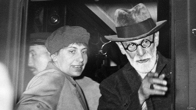 La hija de Sigmund Freud que impactó en el psicoanálisis