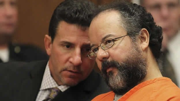 Ariel Castro se ahorcó en su celda