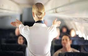 ¿Qué pasa si alguien muere durante un vuelo?