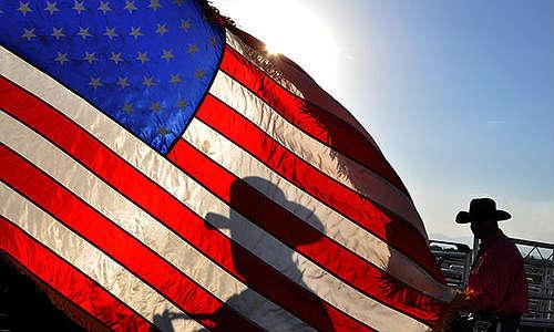 Significado e historia del himno nacional de Estados Unidos