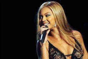 Las excéntricas exigencias de Beyoncé en sus shows