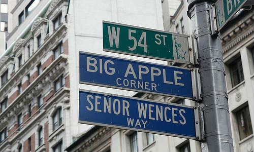 Origen del sobrenombre de Nueva York 'La Gran Manzana'