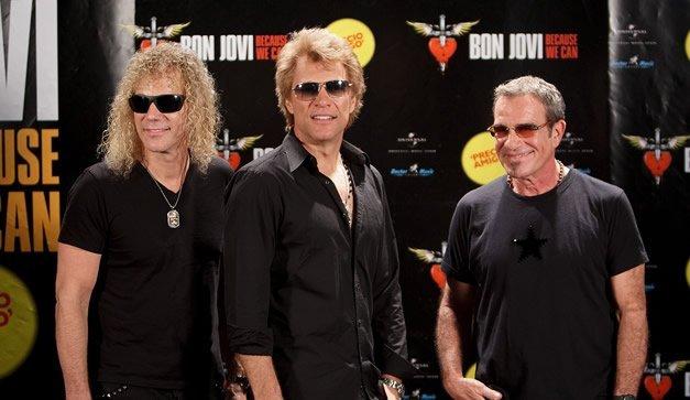 Por qué Bon Jovi pospone su concierto en la Ciudad de México