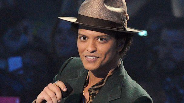 Bruno Mars cantará en la próxima edición del Super Bowl