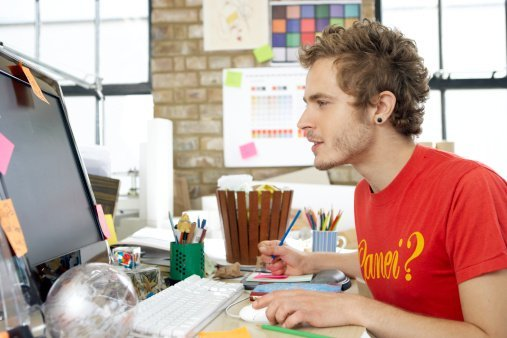 Claves para encontrar trabajo en línea