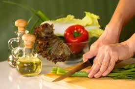 Qué tener en cuenta para cocinar saludable