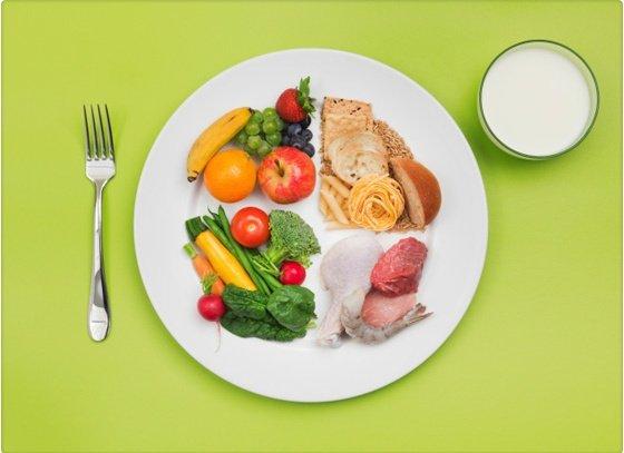 Qué comer para mantener una vida saludable