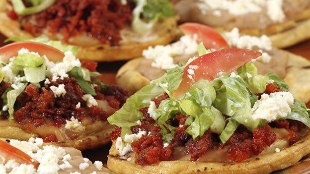 ¿La comida mexicana engorda?