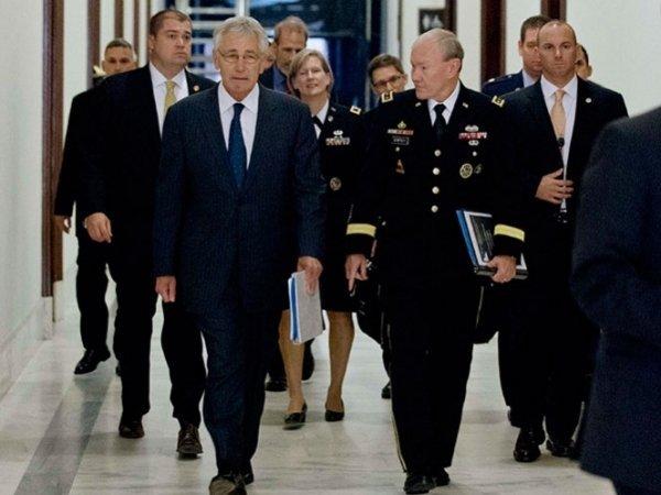 ¿Cuánto cuesta a Estados Unidos atacar a Siria?