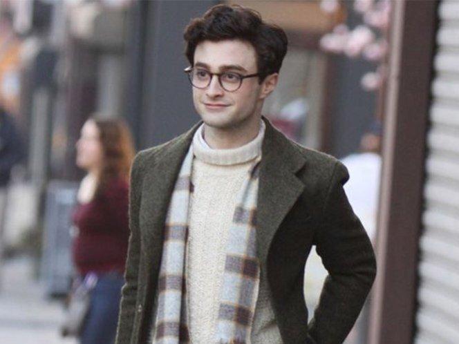 ¿La carrera de Daniel Radcliffe está en riesgo?