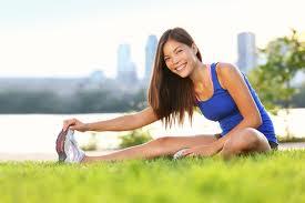 Ventajas de hacer actividad física constante