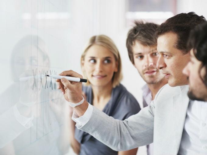 Cómo crear una competencia grupal que funcione