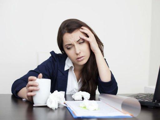 Las enfermedades que más afectan a mujeres