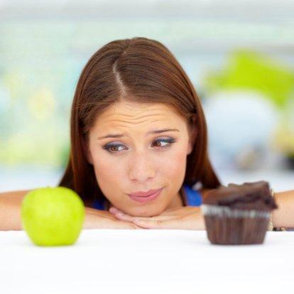 Los errores más frecuentes que impiden bajar de peso