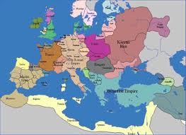 Video: Así cambió Europa