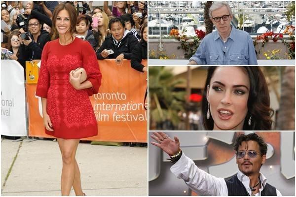 Manías, excentricidades y fobias más raras de los famosos