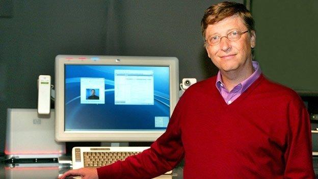 Tecnología: El comando que jamás debió existir