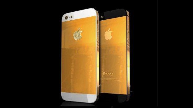 Así sería el próximo iPhone de Apple