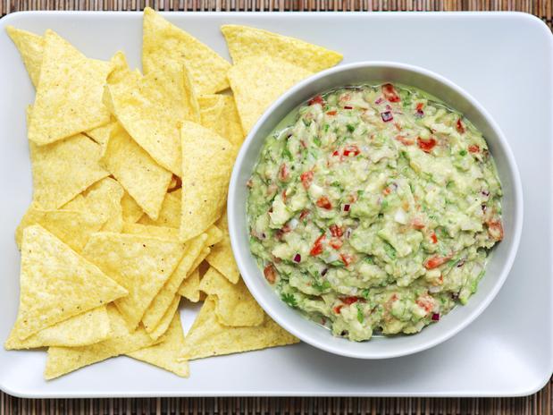 Tips para preparar el guacamole perfecto