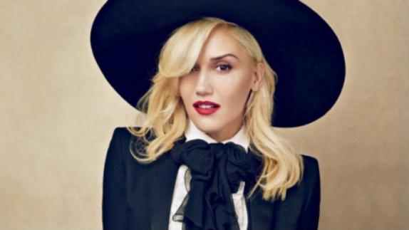 Gwen Stefani está embarazada