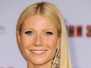 Autobús casi atropella a Gwyneth Paltrow y su hija