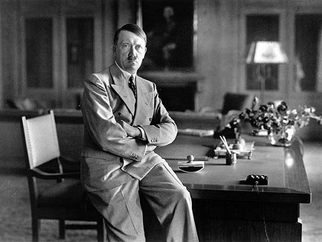 ¿En verdad Adolf Hitler se quitó la vida?