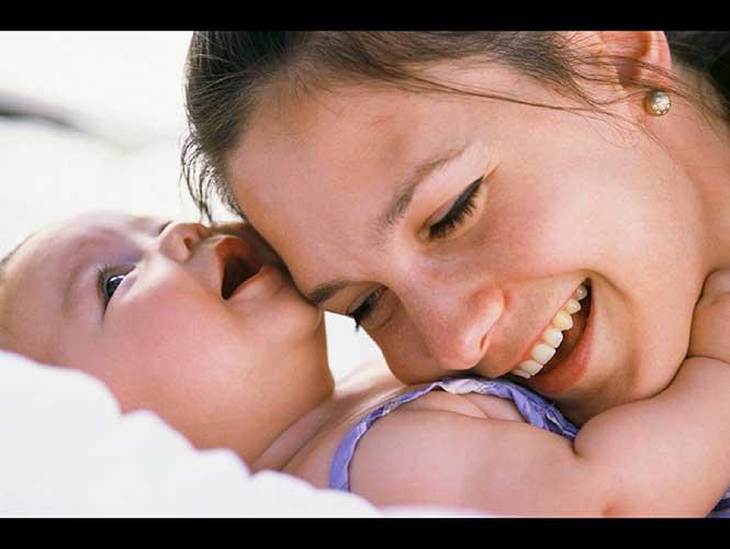 Explicación científica del instinto maternal