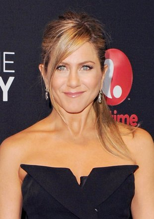 Los secretos de Jennifer Aniston para unos glúteos perfectos