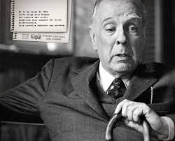 Hallan texto inédito de Jorge Luis Borges