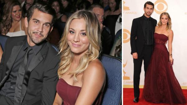 Kaley Couco se compromete con su novio tenista Ryan Sweeting