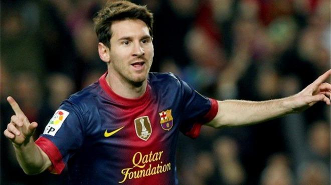Conoce el lado oculto de Lionel Messi