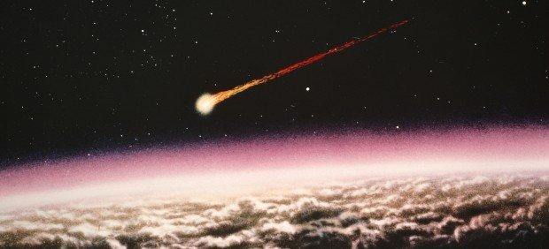Hallan microorganismos en la Tierra no procedentes de la estratosfera